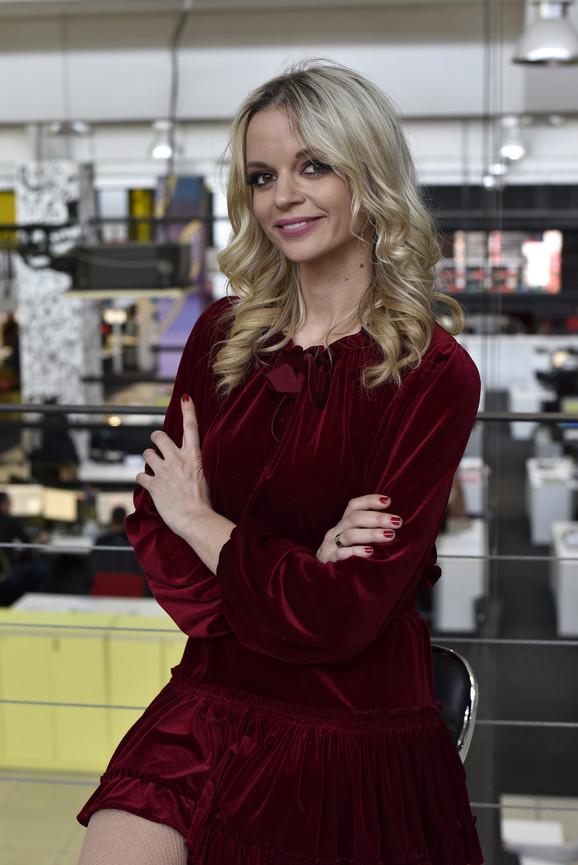 Maja Mandžuka