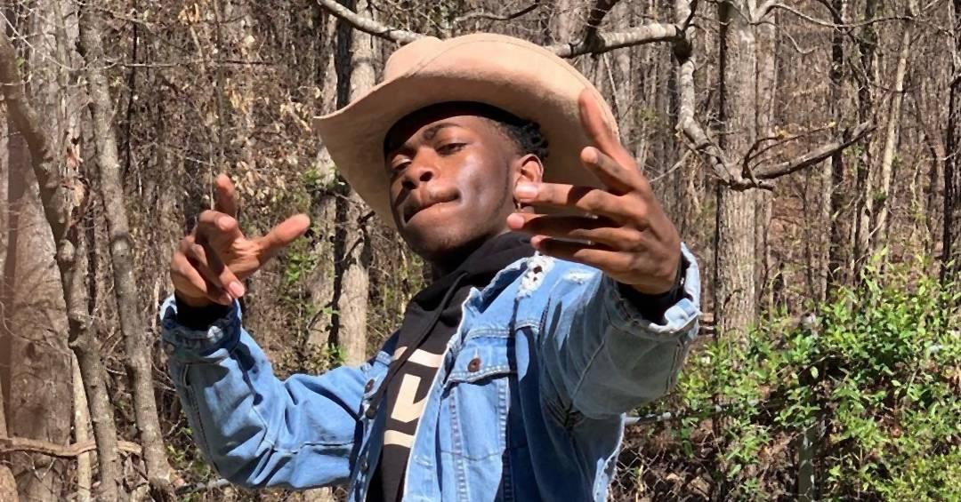 "Lil Nas X bricht mit ""Old Town Road"" Mega-Rekord"