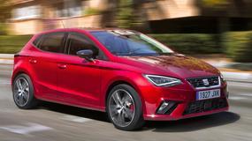 Nowy Seat Ibiza 1.0 TSI – Leon w miniaturze | TEST