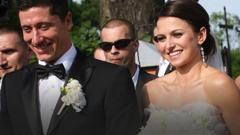 Tak Wyglądały śluby Polskich Piłkarzy ślub
