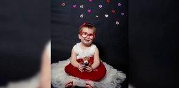 Pomóżmy uratować 4-letnią Nicolę