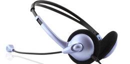 Nastolatek porażony prądem, gdy słuchał muzyki