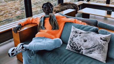 Fans react to Octopizzo's rare message to Khalighraph Jones on BET Nomination