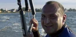 Polak zaginął na Morzu Czerwonym. Dramatyczna akcja ratunkowa