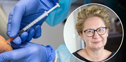 Karina Konieczna: Czy szczepienia powstrzymają koronawirusa? [OPINIA]
