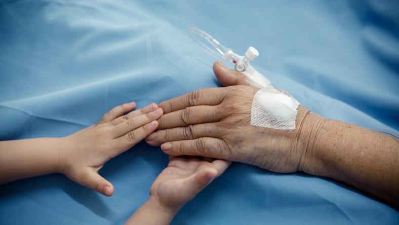Ibrutynib sprawdza się zwłaszcza u pacjentów, u których stwierdzono oporność na chemioterapię