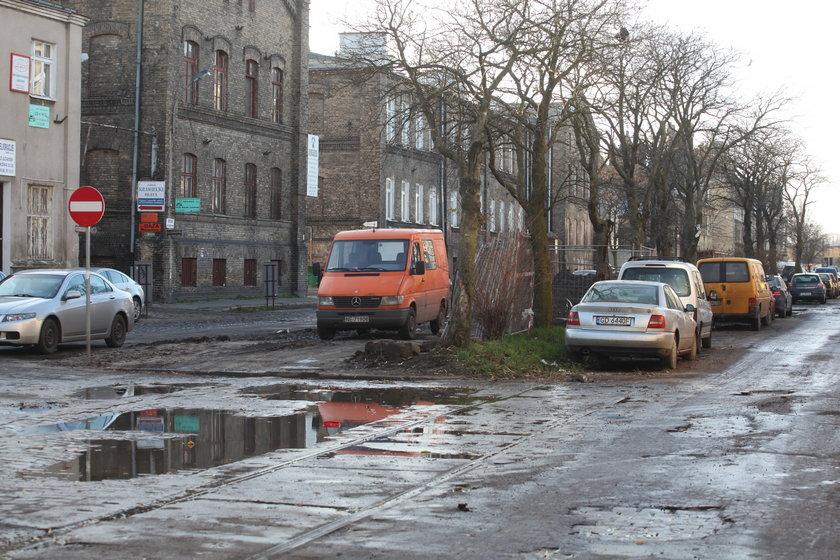 Dolne Miasto w Gdańsku