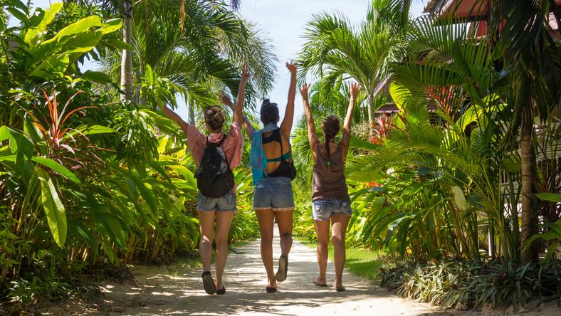 Czy wyspa tylko dla kobiet to dobry pomysł?