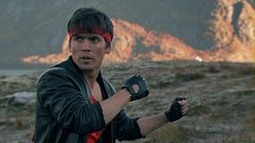 "Hit internetu: premiera ""Kung Fury"" po polsku. Czyta Tomasz Knapik!"