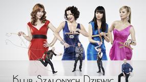 Przybylska i Dereszowska dziewicami na DVD