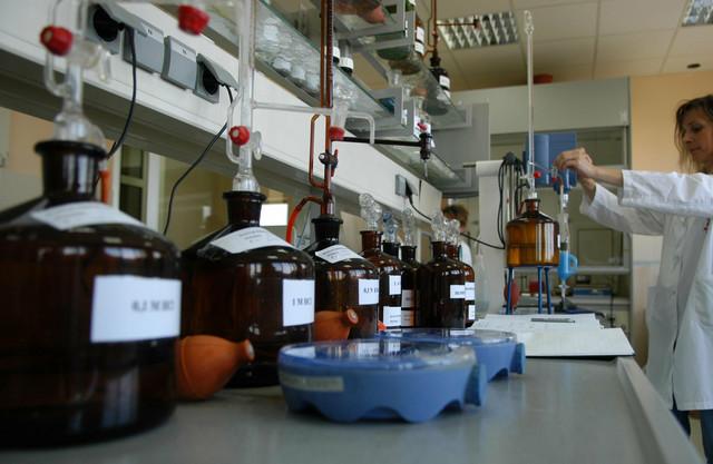 U poslednjih šest meseci nijedna hemikalija nije upisana u Registar