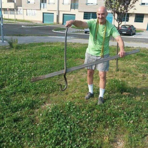 Građani su se i ranije susretali sa zmijama