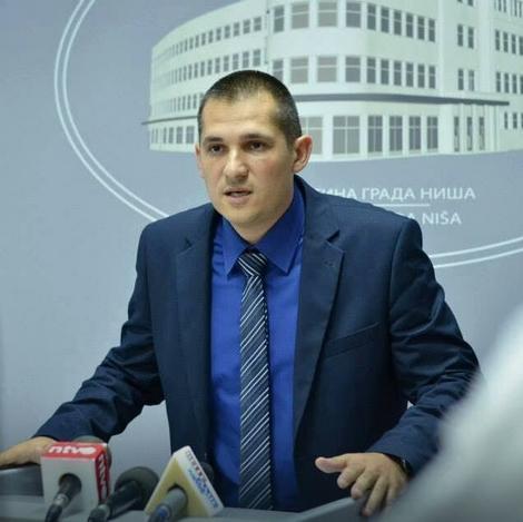 Midorag Stanković (DS)
