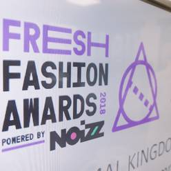 Jury konkursu Fresh Fashion Awards powered by NOIZZ wybrało najlepszych