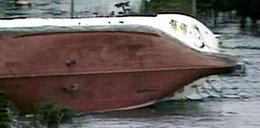 Tsunami porwało statek z setką pasażerów!
