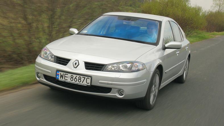 W Ultra Top 10 - tanie i solidne samochody klasy średniej RT66