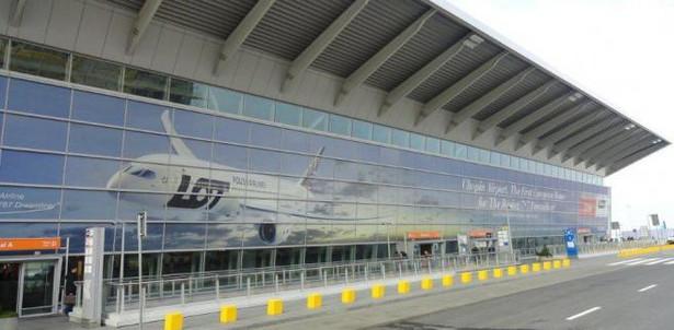 Lotnisko im F. Chopina w Warszawie