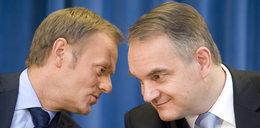 Pawlak szydzi z ministrów Tuska