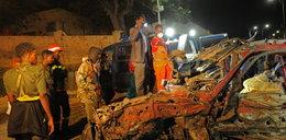 MSZ potwierdza: Polak zginął w zamachu w Somalii