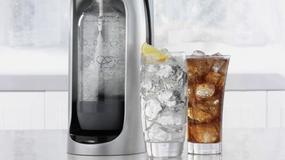 Syfony SodaStream wycofane z rynku