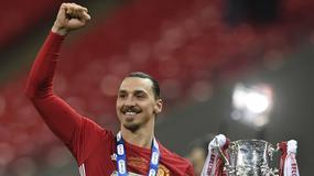 Ibrahimović ma więcej trofeów niż Chelsea czy Manchester City