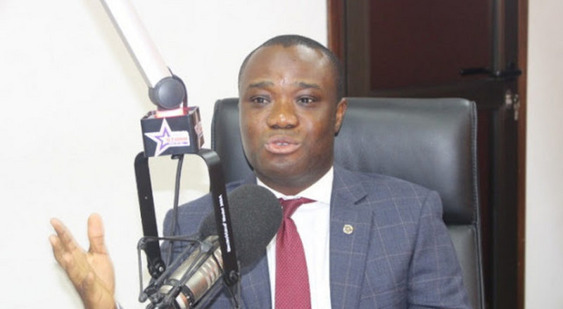 Bawumia only engaged in 'statistical galamsey' at Town Hall meeting – Kwakye Ofosu