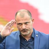 """""""NE VOLIM TO!"""" Kada je saznao koga je Zvezda dobila za prvog rivala u kvalifikacijama, Dejan Stanković je reagovao OVAKO!"""