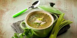 Zupy, które najlepiej wzmocnią po zimie