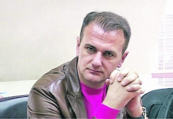 Demantuje: Ostoja Mijailović