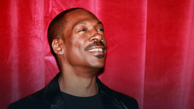 Eddie Murphy (fot. Getty Images)