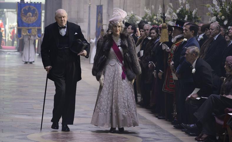 "Serial ""The Crown"" (Fot. Netflix)"