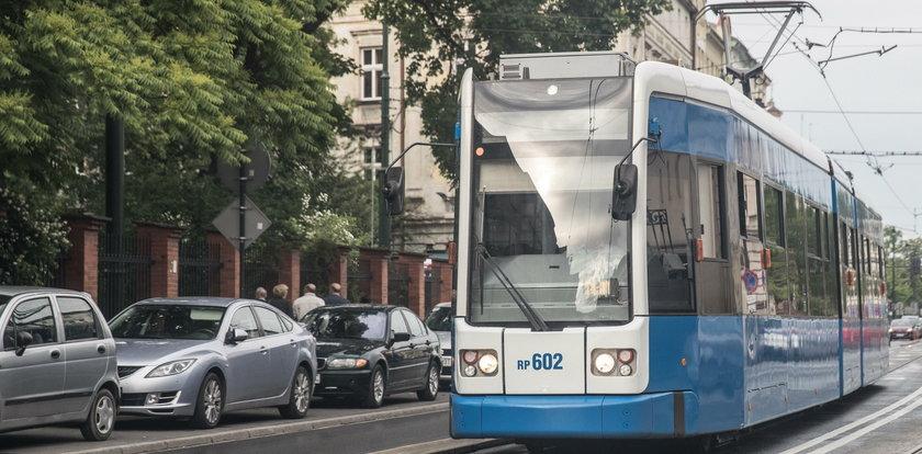 Motorniczy z Krakowa odnalazł zaginioną zakonnicę