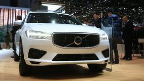 Genewa 2017: Volvo XC60