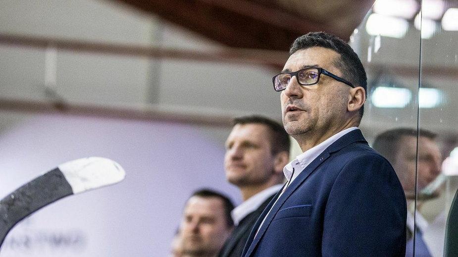 Róbert Kaláber - selekcjoner reprezentacji Polski