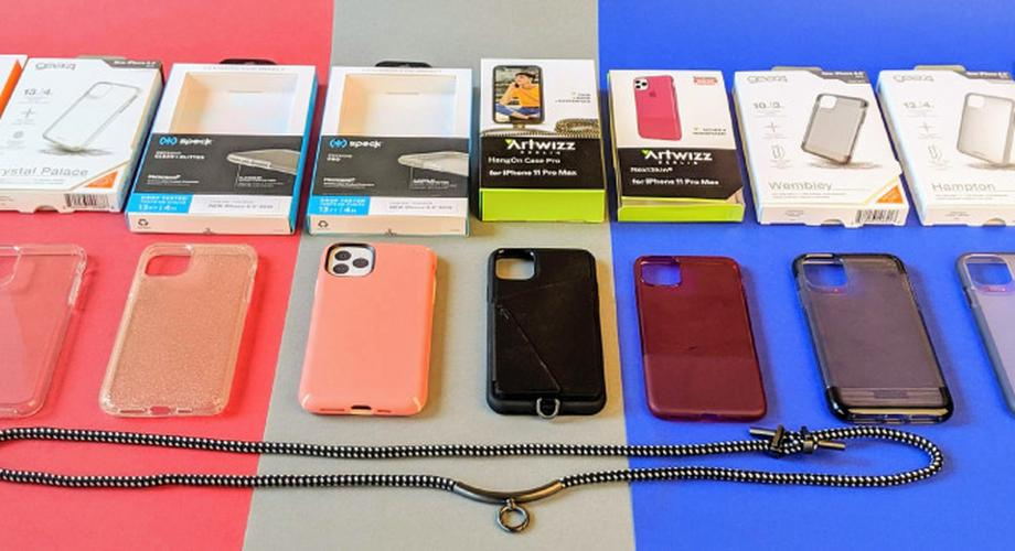 iPhone 11 Pro Max: Hüllen, Cases & Displayschutz kaufen