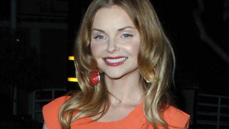 Polka pojawiła się ostatnio na jednej z imprez w Hollywood - No Kill L.A. Charity Event