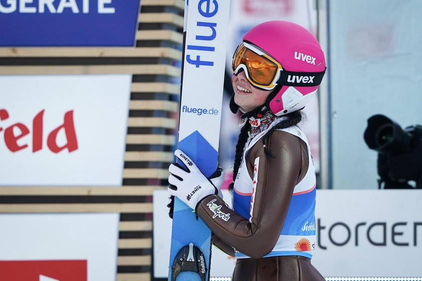 SEEFELD 2019 NORDIC SKI WORLD CHAMPIONSHIPS