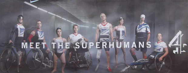 We're the Superhumans