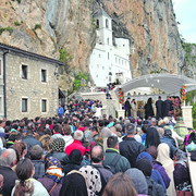 ostrog vernici foto Ostrog (5)