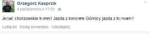 Wpis  Kasprzika