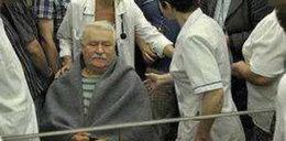 Wałęsa dla Faktu: Przejadłem się kaszanką