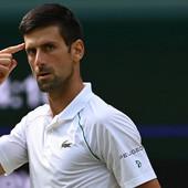 """NOVI UDAR NA ĐOKOVIĆA! """"Važnije mu je da se NE VAKCINIŠE, nego da osvoji 21. gren slem"""" Bivša najbolja teniserka sveta dovela u pitanje Novakove sportske motive"""