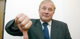 Tomaszewski krytykuje Lewego za odmowę rządowi
