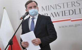 Ziobro chce delegalizacji Komunistycznej Partii Polski. Wniosek trafił do TK