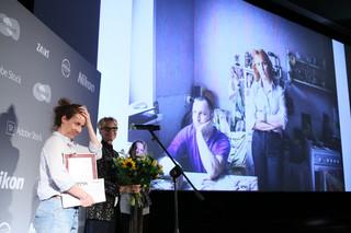 Anna Bedyńska zwyciężczynią nagrody Grand Press Photo 2017