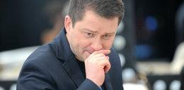 Jarosław Kuźniar prosi o modlitwę