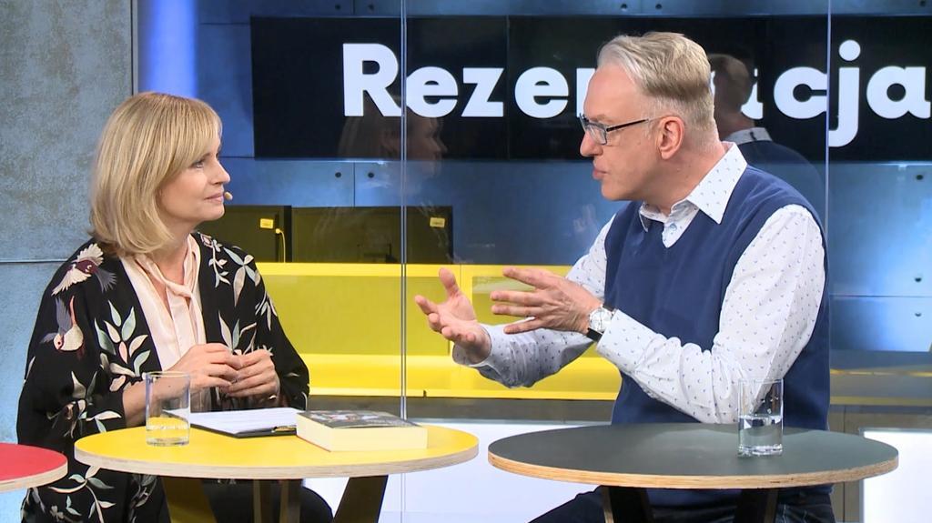Rezerwacja: Afera w polskim reportażu (23.06)