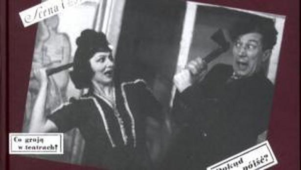 """""""Teatry Warszawy 1944–1945"""""""