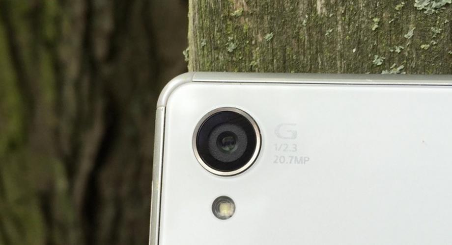 Sony stellt DSLR-ähnlichen Sensor für Smartphones vor