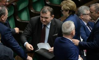 Gawłowski: Zakładałem, że służby związane z państwem PiS wycofają się z pomówień